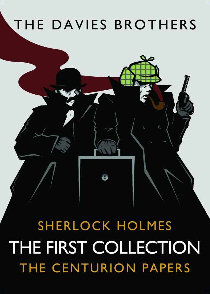 SHERLOCK FIRST COLLECTION