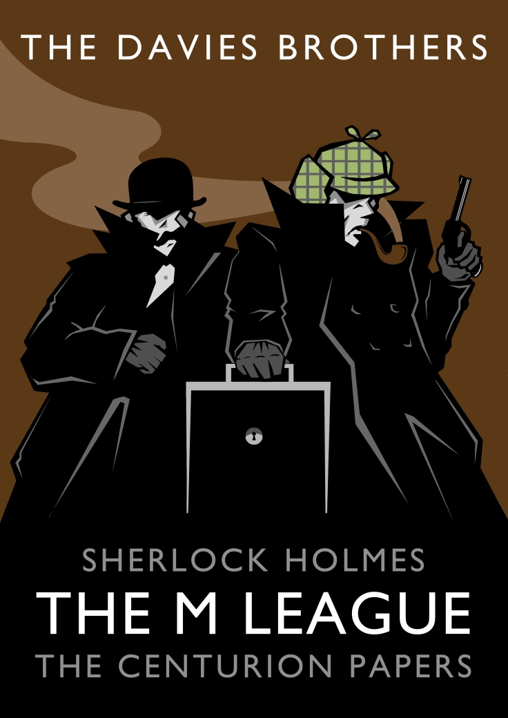 SHERLOCK THE M LEAGUE