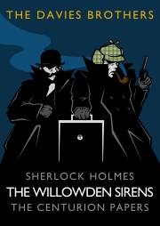 SHERLOCK WILLOWDEN